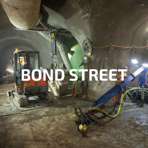 Bond Street Case Study