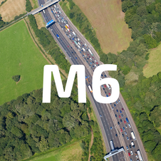 M6 Smart Motorway Case Study