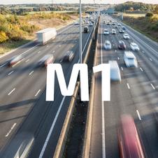 M1 Smart Motorway Case Study