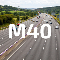 M40 Maintenance Case Study