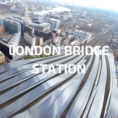 London Bridge Station Case Study