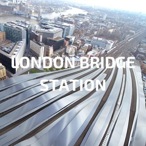 London Bridge Station Case Study