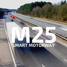 M25 Smart Motorway Case Study