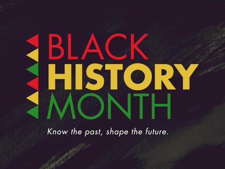Black History Month: 5 influential black Engineers
