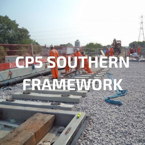 CP5 Southern Framework Case Study