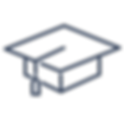 grad cap single line icon slate-01.png