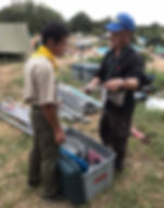 17NSJ資材収納開始(8.9).JPG