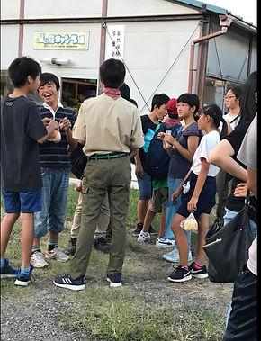 2018.5-8.26キャンプへ報告会.JPG