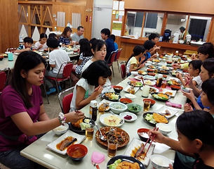 2018CS隊キャンプ夕食-5.JPG