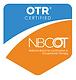 NBCOT Credential