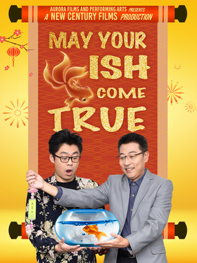 May Your Fish Come True