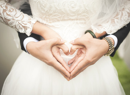 Hiring a Photographer: More Than a Wedding