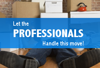 Why should I hire movers?