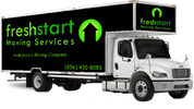 Fresh Start Moving Services - Moving Truck