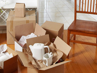 Moving season is coming! The right preparations is key for a successful move.
