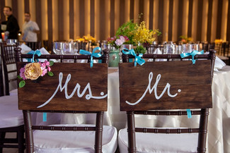 Two Sisters | Casamento Industrial