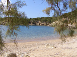 We call this Tamarisk Cove