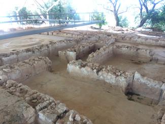 Nestor's Palace about 50 mins