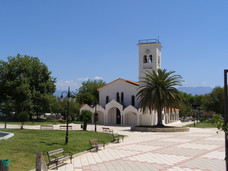 Petalidi Church, 10 minutes