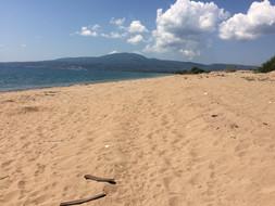 Avramiou Beach