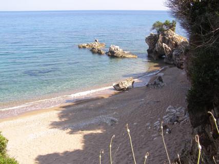 Smuggler's cove, nearest naturist beach