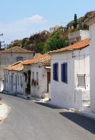 Koroni cottages