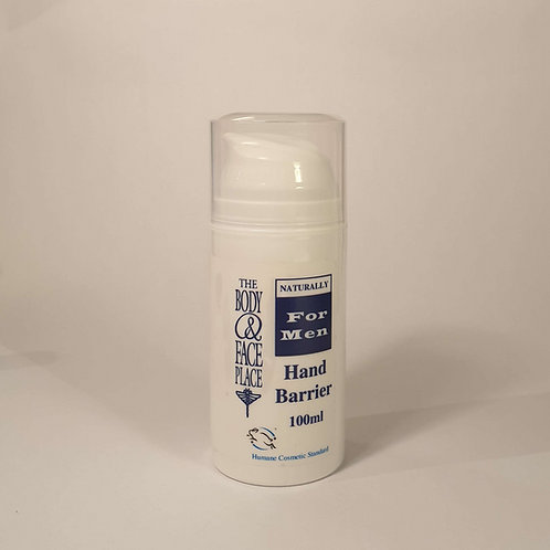 Hand Barrier Cream