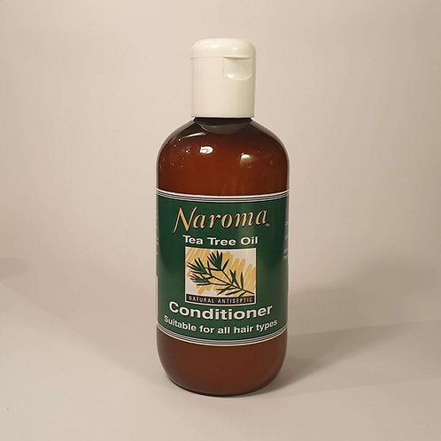 Naroma Tea Tree Conditioner
