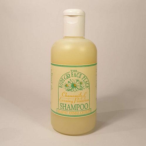 Chamomile & Evening Primrose Shampoo