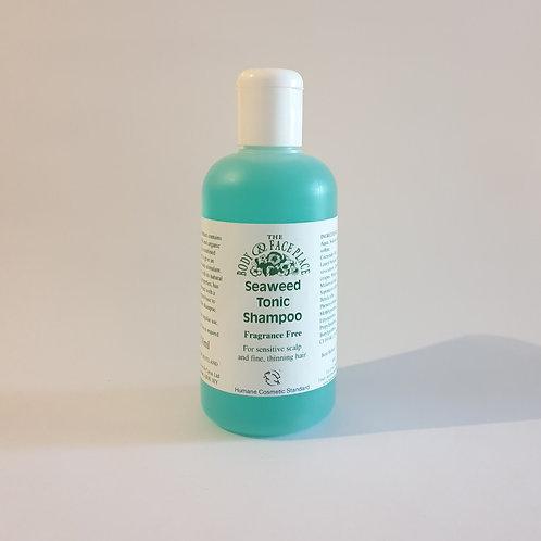 Seaweed Tonic Shampoo