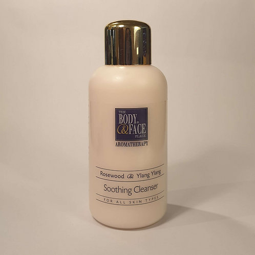 Rosewood & Ylang Ylang Soothing Cleanser
