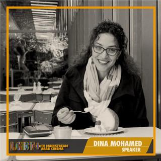 LGBTQ+ in Mainstream Arab Cinema (keynote speaker)