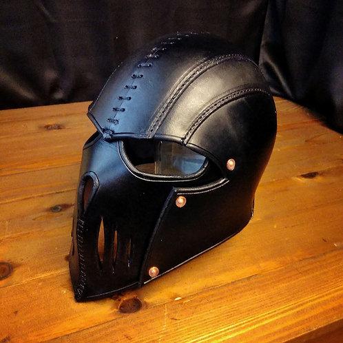 Punisher Helm