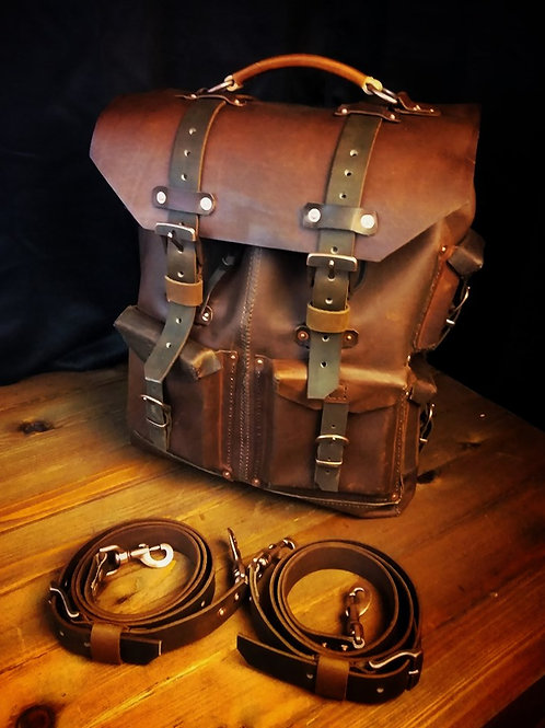 The Adventurer's Pack