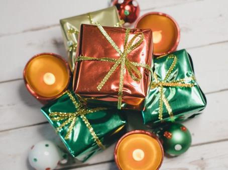 Budgeting for Holiday Gifting