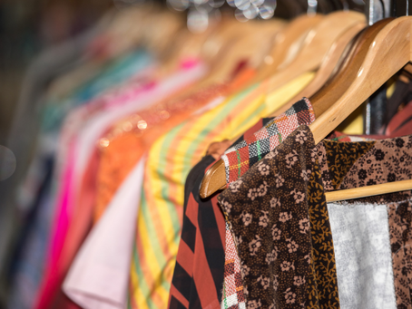 Shopping on a Budget- The Ultimate Guide To Thrift Shopping