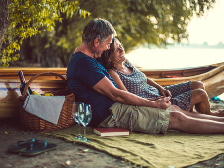 10 Free and Frugal Summer Date Ideas