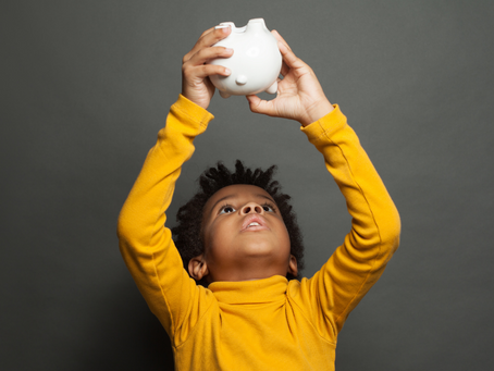 How To Raise Financially Responsible Children
