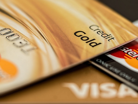 Acting Smart With Your Credit Card