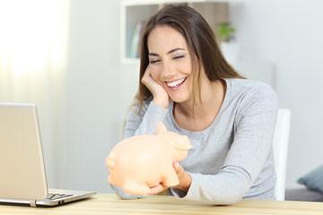 Ways Millennials Can Start Saving More Money