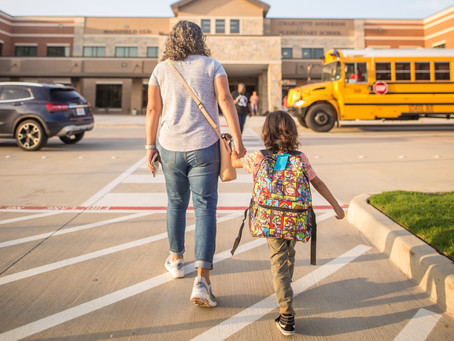 How to Keep Your Back To School Shopping on Budget