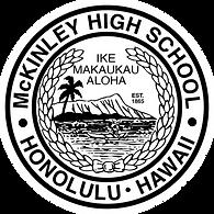 McKinley High School Logo.png
