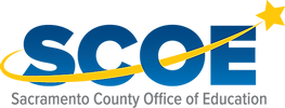 Sacramento County Office of Eduation Logo.webp