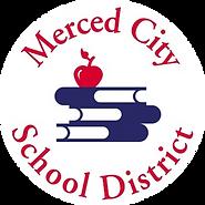 MCSD Merced City Schools logo.png