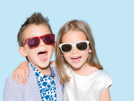 Casting photo kids Little Marc Jacobs| CWF