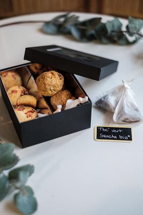 Box gourmande #2