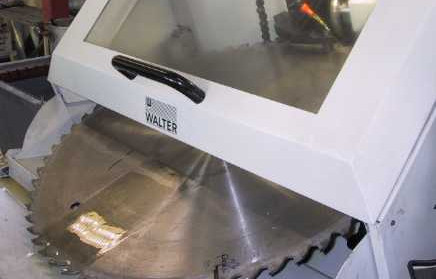 Diametre 1000 Woodtronic