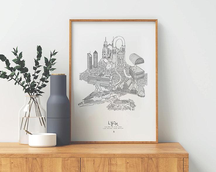 20-100 illustration