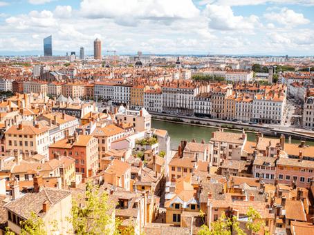 ⛱ Le top des restaurants avec terrasse à Lyon (et plus encore)