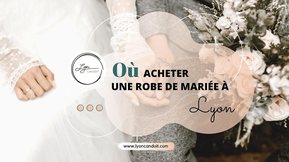 Ou Acheter Une Robe De Mariee A Lyon